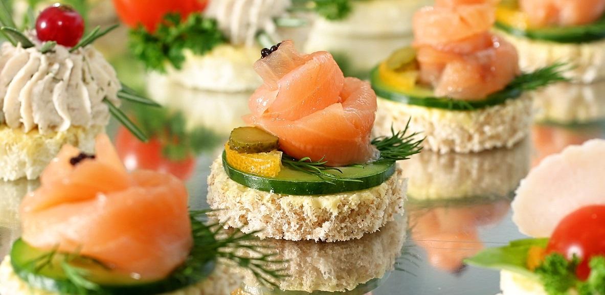 Украшение салатов, с рецептама, с фото бесплатно