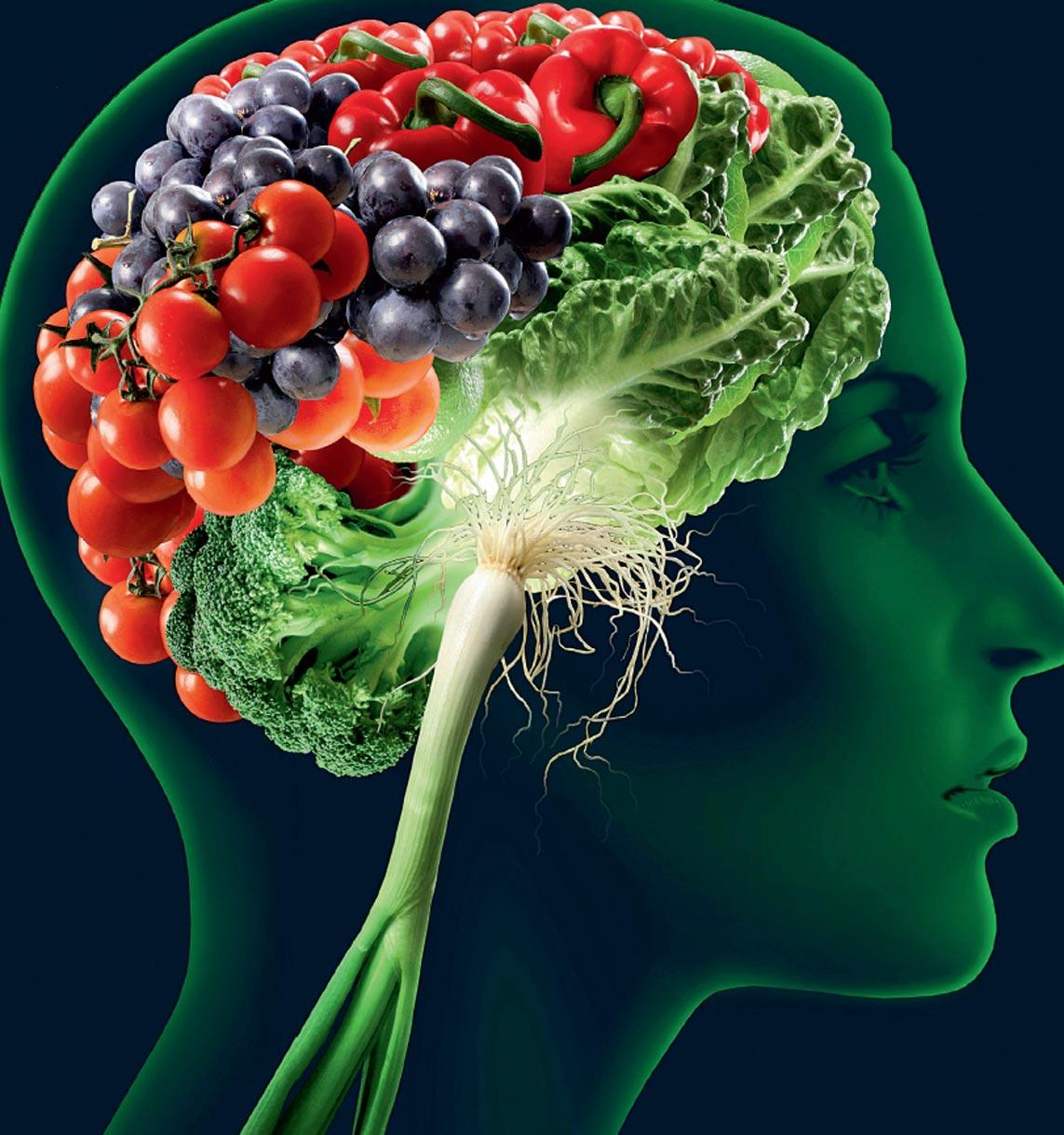 Картинки по запросу продукты полезные для мозга