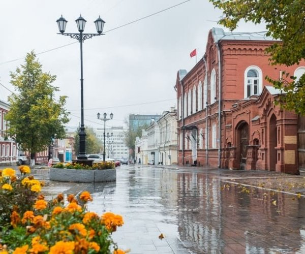 В Перми шесть новых улиц назовут в честь ученых и героев войны