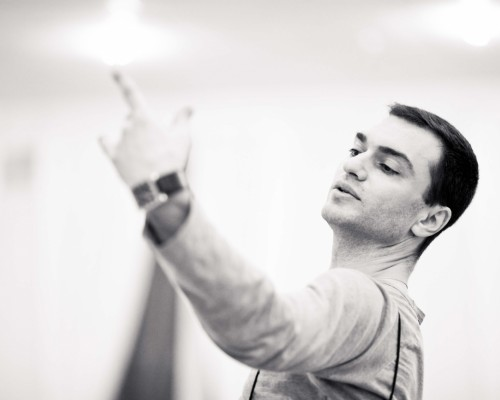закрытие фестиваля. мировая хореографическая премьера. балеты стравинского