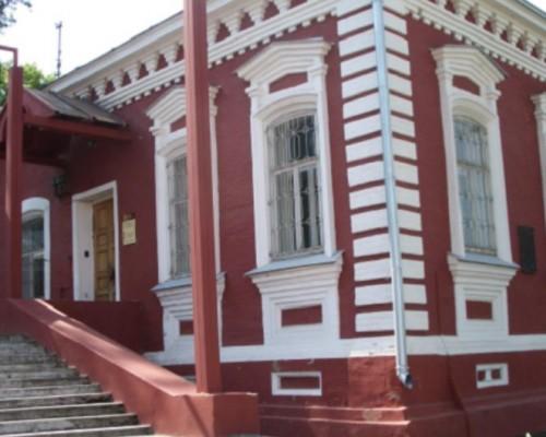 Ночь искусств - Мемориальный дом-музей Н. Г. Славянова