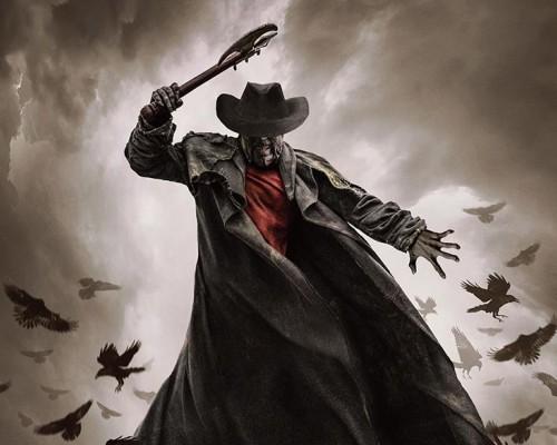 Джиперс Криперс 3, кино в Перми, ужасы, триллер,детектив.