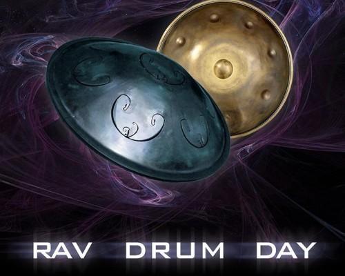 RAV DRUM DAY, концерт в Перми