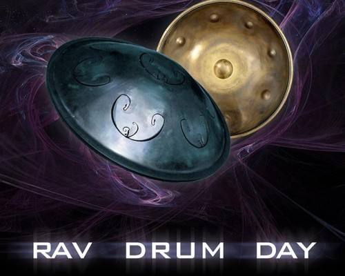 RAV DRUM DAY, концерт в Перми