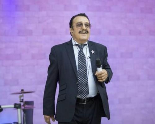 Вилли Токарев, концерт в Перми