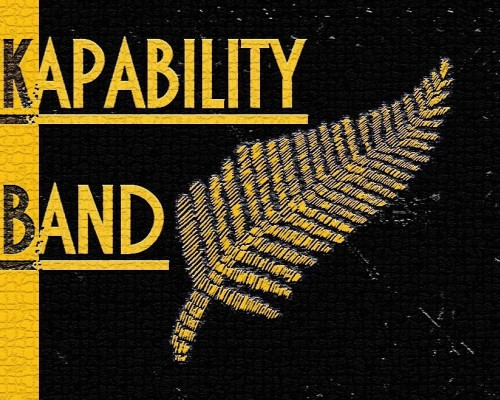 Kapability Band, концерт-party в Перми Sheamus