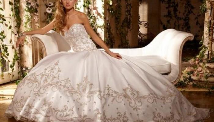 Свадебный салон-бутик