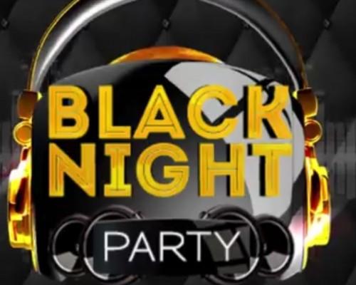 Black Night Party, вечеринка