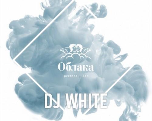 HAPPY BIRTHDAY DJ NIKITA HYPER / DJ WHITE | DEEP TERRACE