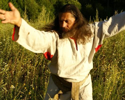 ПУТЬ МУЖЧИНЫ: сакральные практики силы, тренинг в Перми
