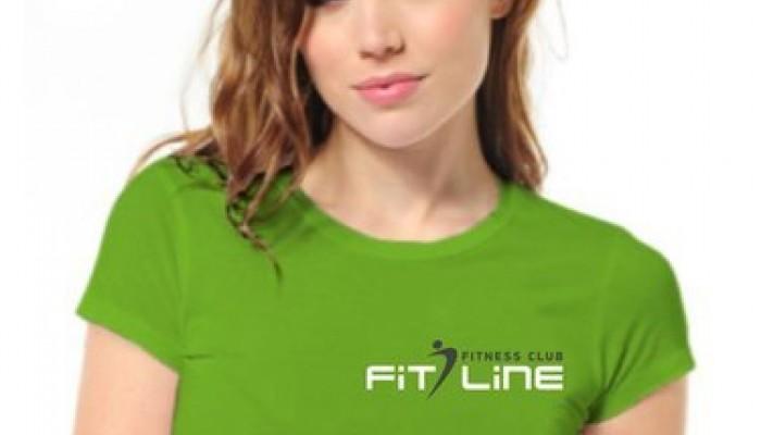 Fit-line, Фитнес-Клуб