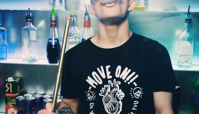 Дым, бар-клуб