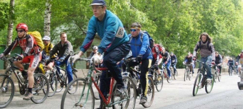 Пермяков приглашают на познавательные велопрогулки