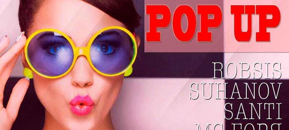24/06 | POP UP / МС БОРЯ / DJ SUHANOV 24/06 | POP UP / МС БОРЯ / DJ SUHANOV