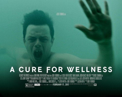 Лекарство от здоровья, кино.