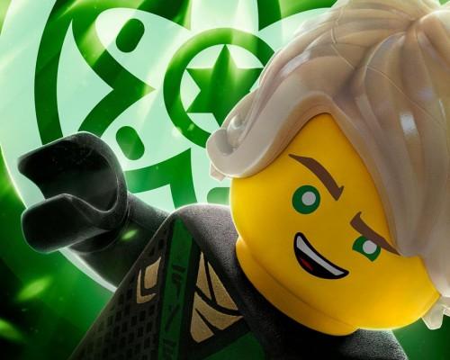 Лего Фильм: Ниндзяго, кино в Перми, мультфильм, анимация, боевик, приключения, семейный