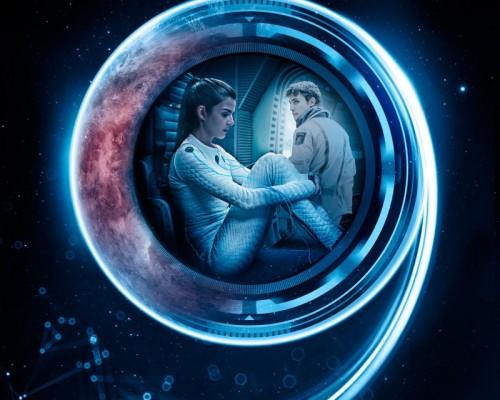 Орбита 9, кино