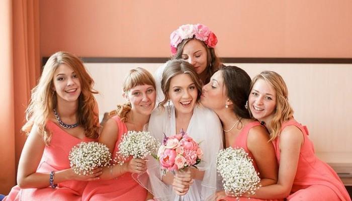 Агентство стильных свадеб Анастасии Мироновой