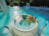 Курорты и санатории в Перми