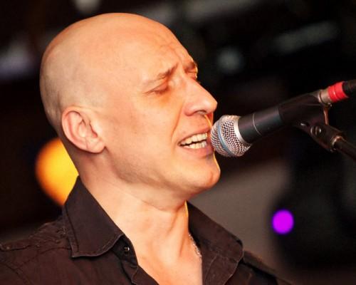 Денис Майданов, концерт.