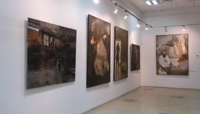 Галерея «Марис - Арт»