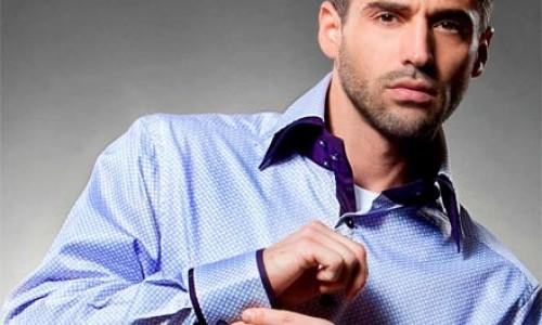 Мужская одежда в Перми