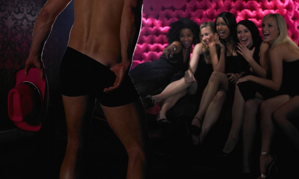 Женские клубы