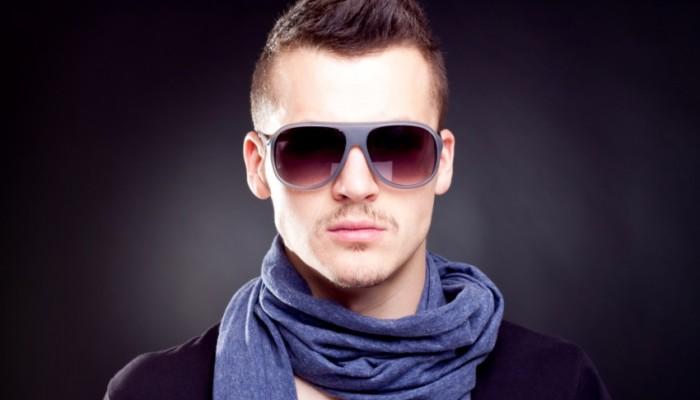 Стильня мужская одежда