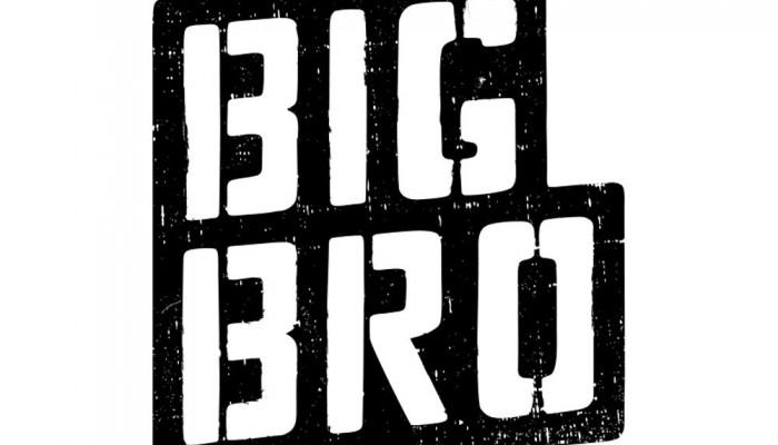 Big Bro, мужская парикмахерская | Barbershop