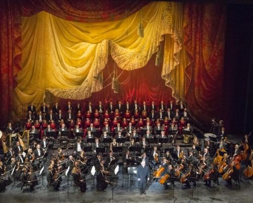 Открытие 81-го концертного сезона Пермской филармонии