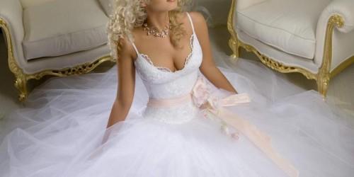 Свадебные салоны
