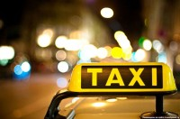 Такси в Перми