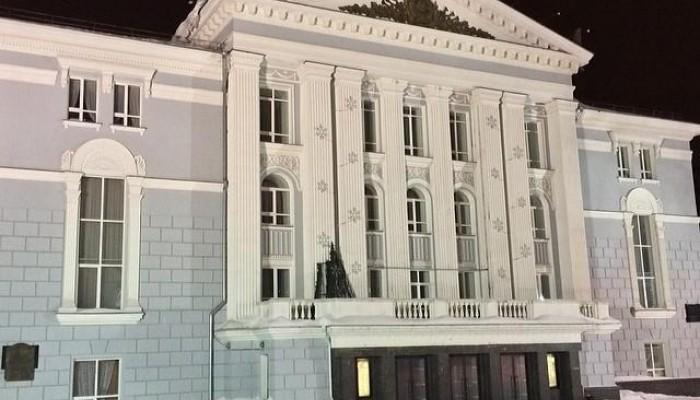 Пермский государственный академический театр оперы и балета им. П.И. Чайковского