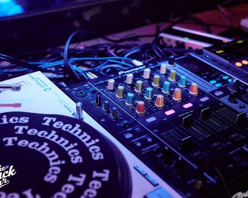 Arthur Deep в ночном клубе БлэкБар в Перми