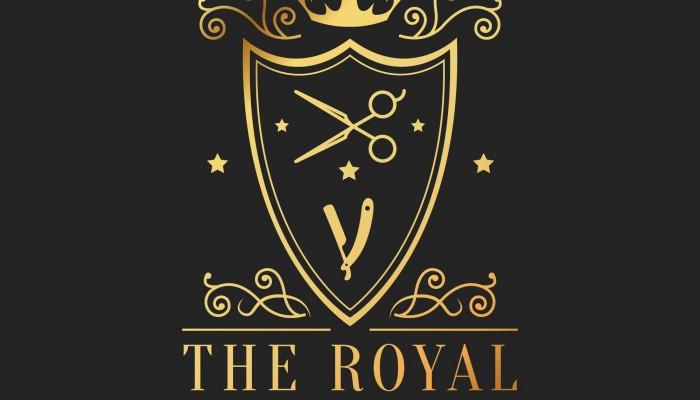The Royal Barbershop, мужская парикмахерская